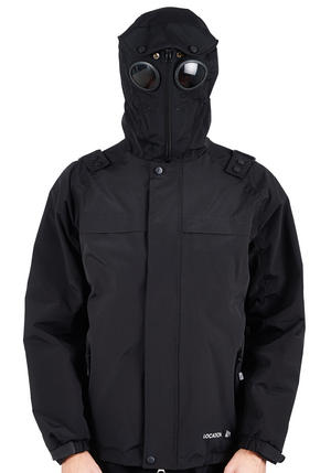Mens Location Apex Fusion Goggle Jacket Preview