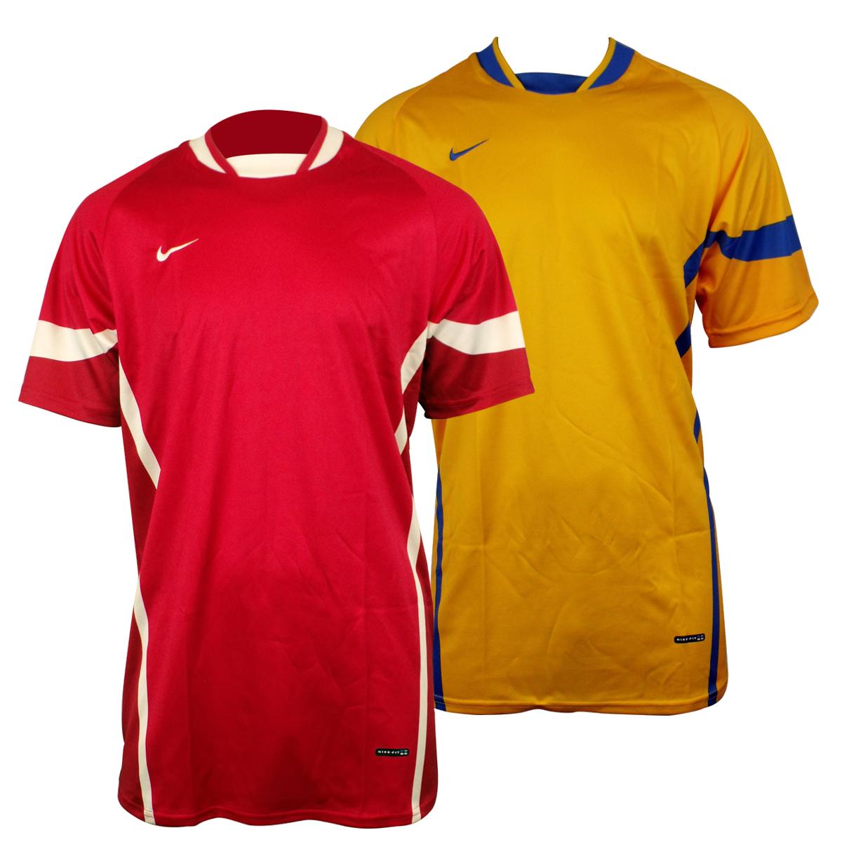 046c87e06c6cd Mens Nike Sports Dry Dri FIT Running Shirt Top T-Shirt Gym Training Tee  XS-XXL   eBay