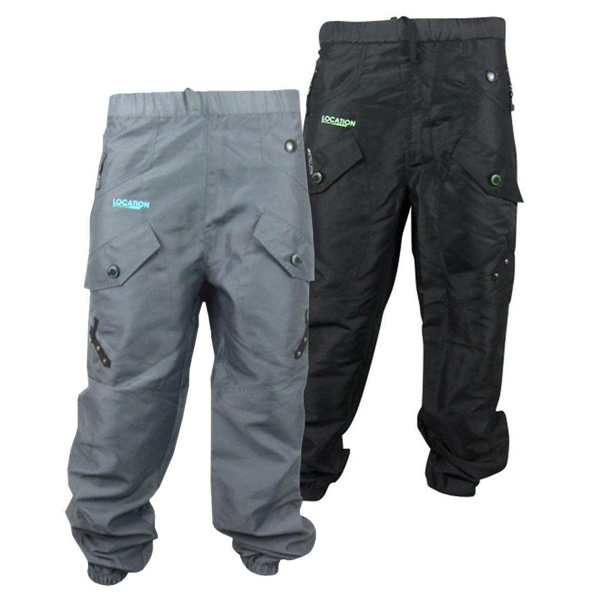 latest fashion cheap best selection of 2019 Details about Mens Location Cargo Style Tracksuit Track Pants Cuffed  Bottoms Pant Size S-XXL
