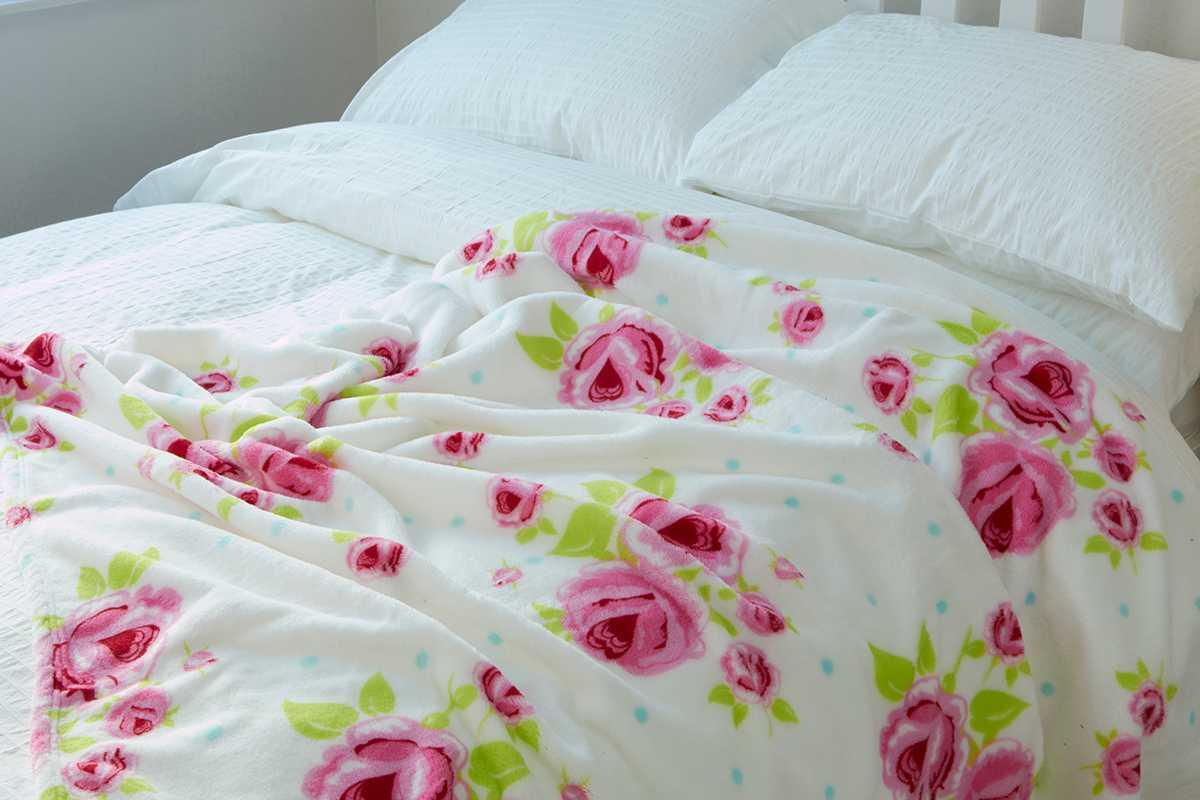 luxus dekorativ weich sofabett fleece berwurf decke warm. Black Bedroom Furniture Sets. Home Design Ideas