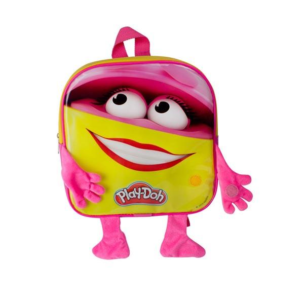 Play-Doh-Filles-Doh-Doh-Sac-a-Dos-12-Creatif-Accessoires-Inclus