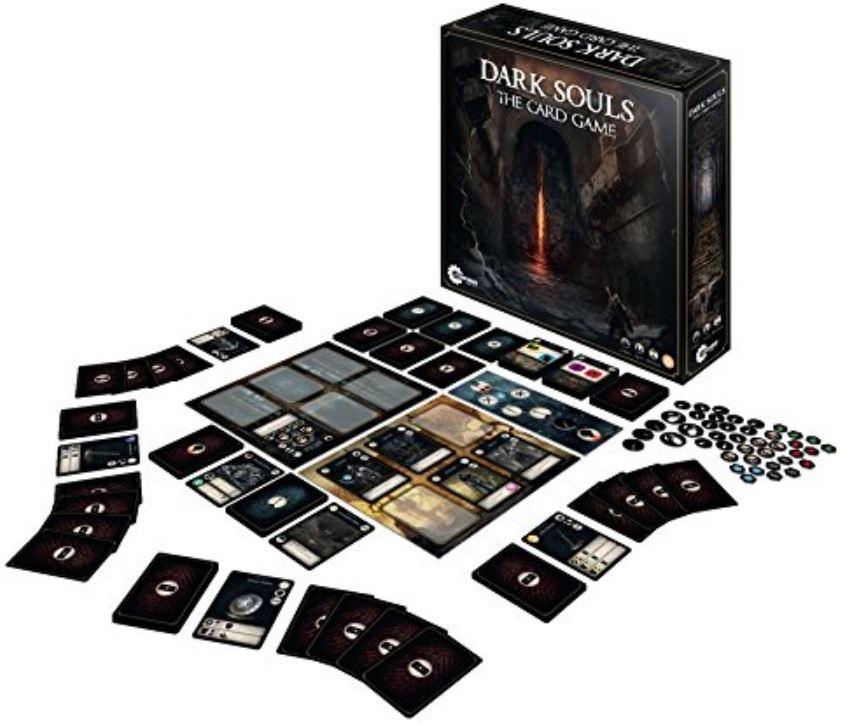 Dark Souls-Le jeu de carte | eBay