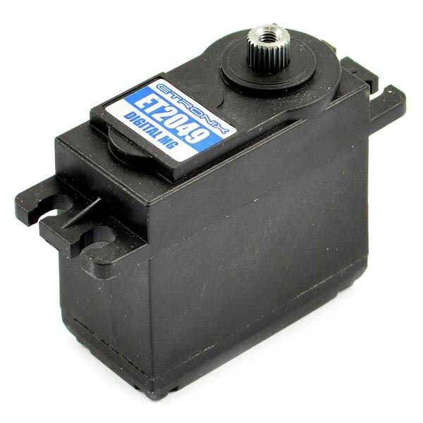 Etronix ET0835 MALE DEANS TO 3.5MM CONNECTOR ADAPTOR