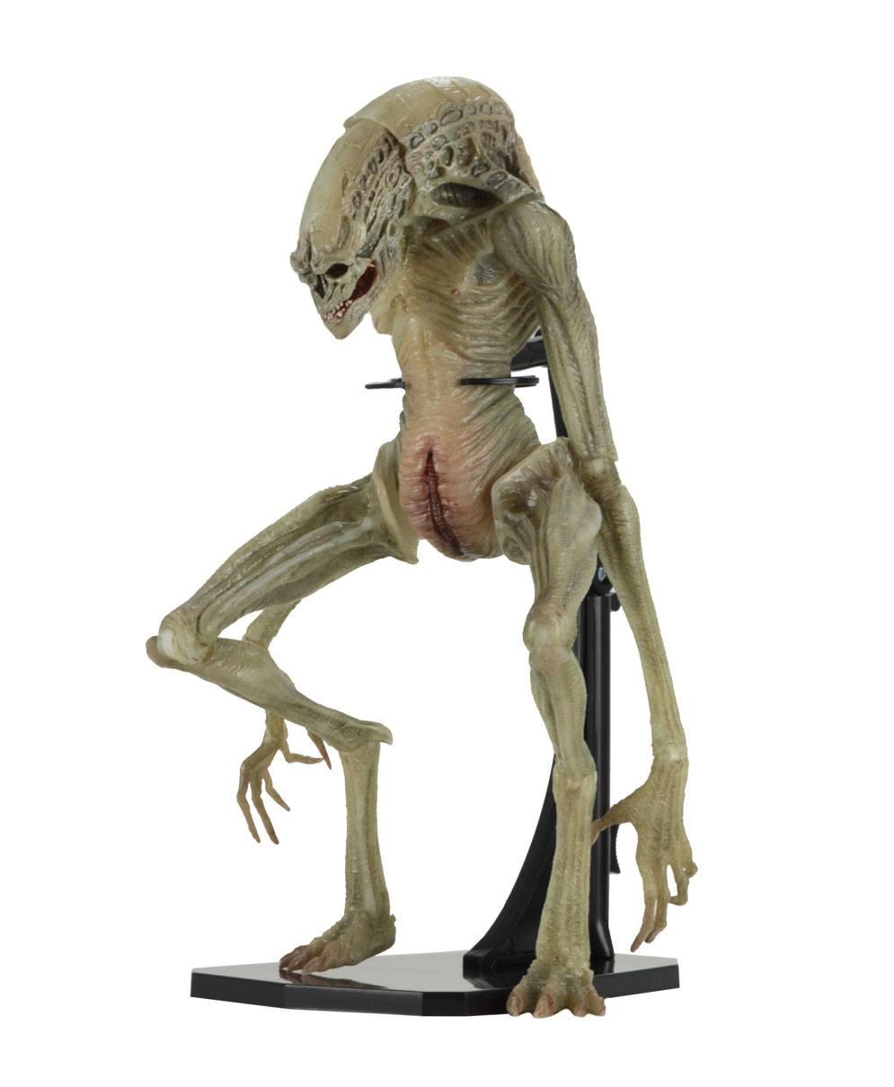 Alien Resurrection Deluxe Newborn NECA  7 inch Scale Action figure