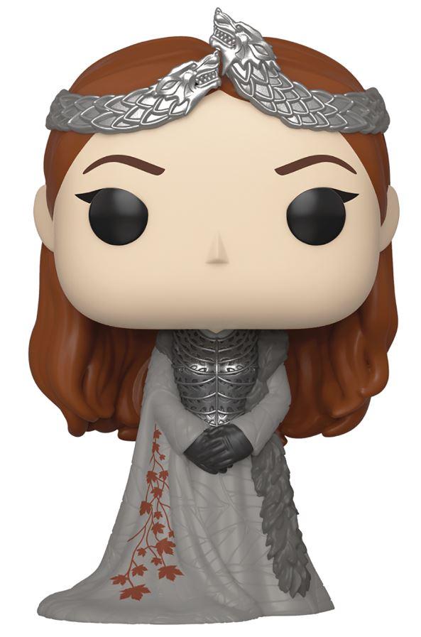 Figura in vinile #82 GAME OF THRONES Sansa Stark FUNKO POP