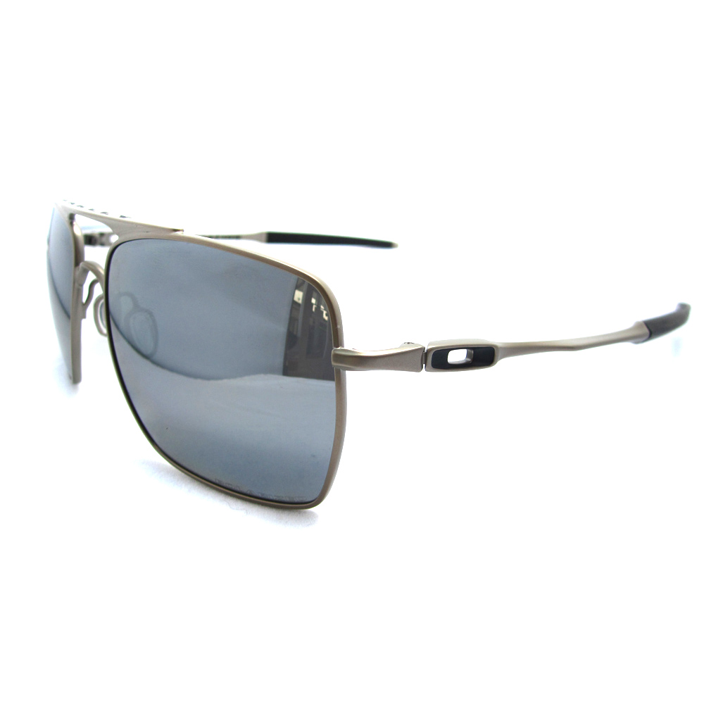 Cheap Oakley Sunglasses Deviation Light Black Iridium