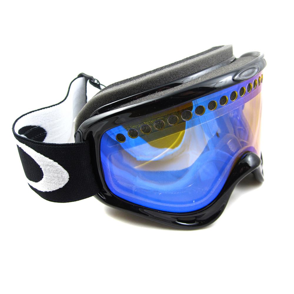 oakley o frame ski goggles lenses