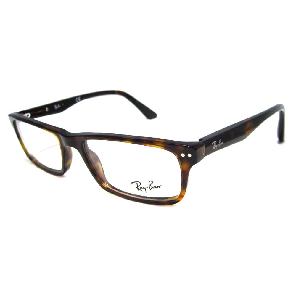 ebfc8706d6 Ray-Ban Glasses Frames 5277 2012 Dark Havana 713132447208