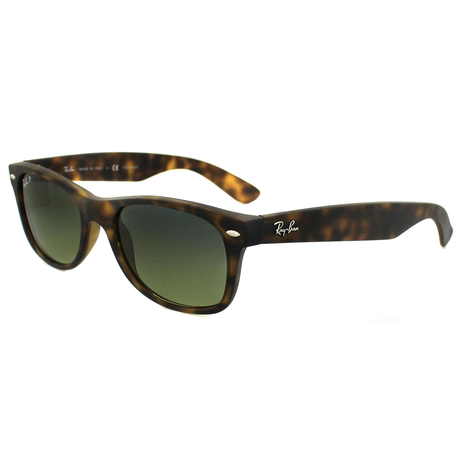 6df41e6153 CENTINELA Gafas de sol de Ray-Ban Wayfarer 2132 894/76 nueva la Habana mate