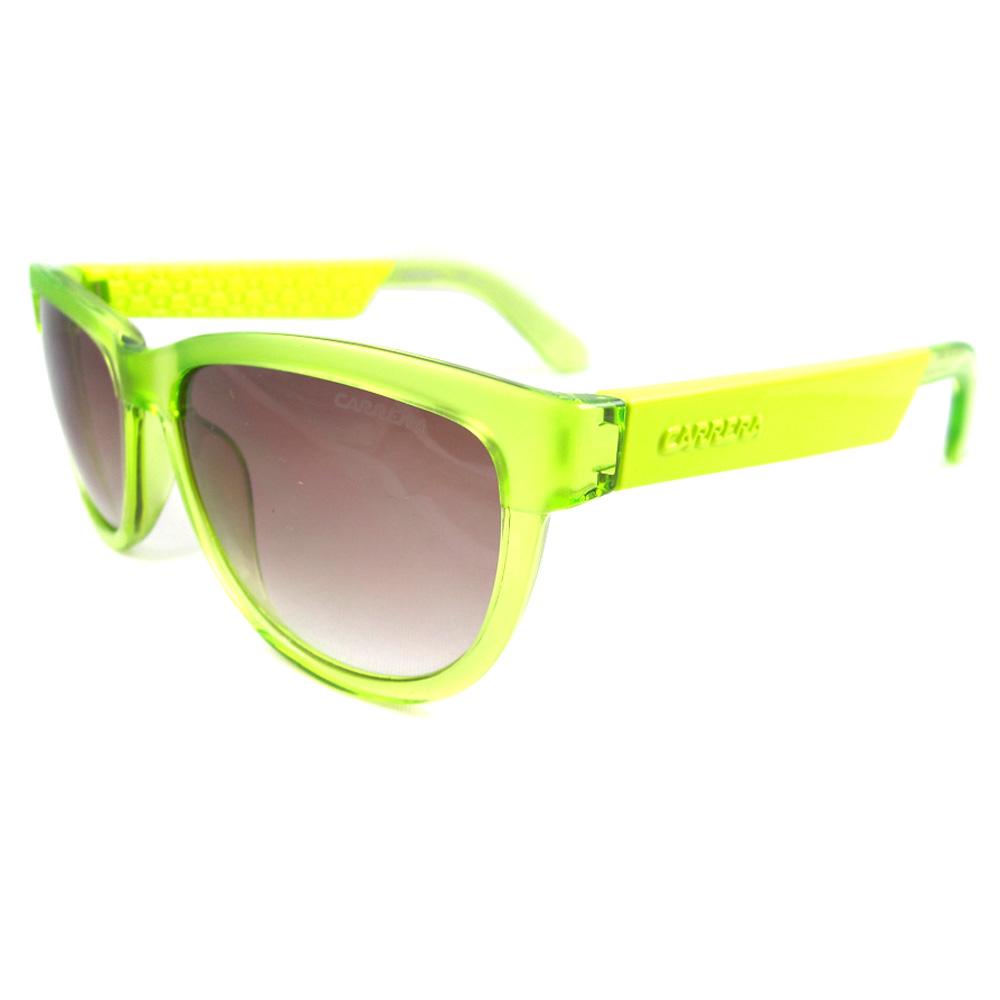 Carrera Sunglasses Carrera 5000 B98 S8 Crystal Lime Green ...
