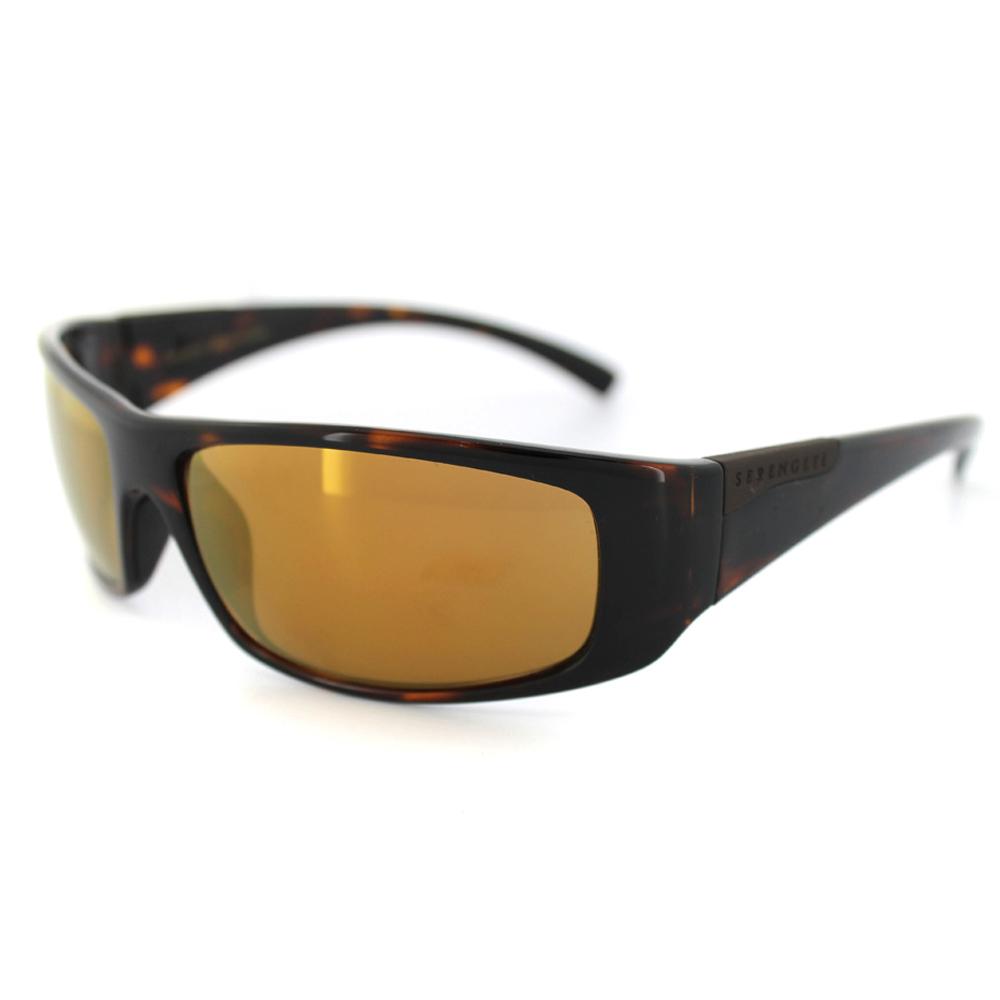 54f6e12ebe8 Sentinel Serengeti Sunglasses Fasano 7703 Dark Tortoise Drivers Gold