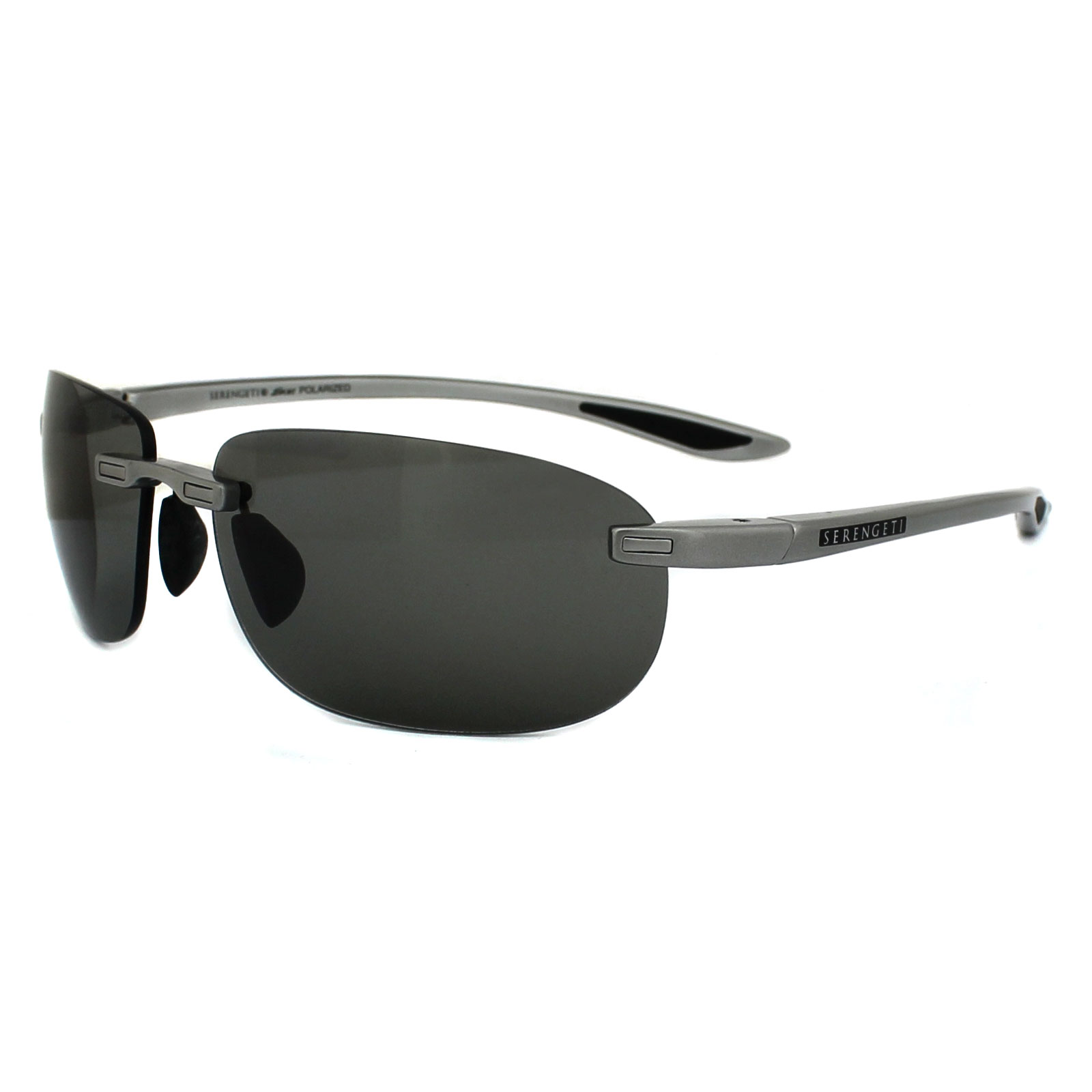 4cf21d745430 Sentinel Serengeti Sunglasses Cielo 7530 Aluminium CPG Cool Photo Grey  Polarized