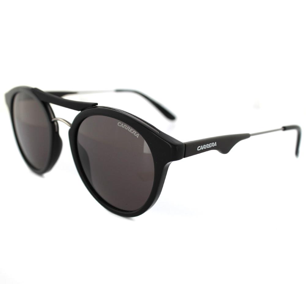 Sentinel Carrera Sunglasses Carrera 6008 ANS 70 Black Dark Ruthenium Brown 3cdb9b866a