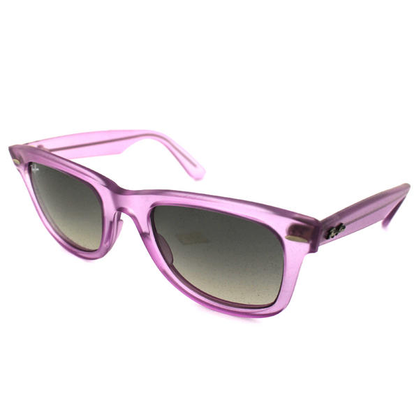 Wayfarer RB2140 Sunglasses as worn in video