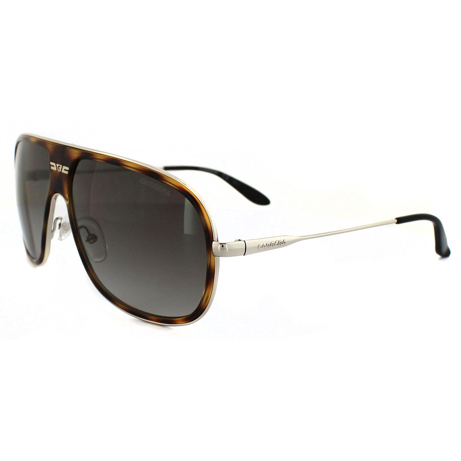 Sentinel Carrera Sunglasses Carrera 88 8EN HA Light Havana Light Gold Brown  Gradient 236710648f