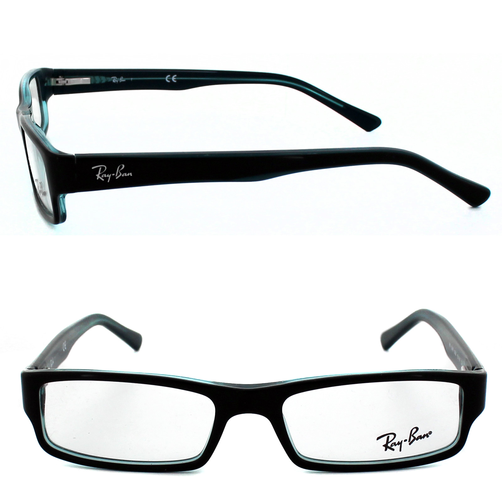 ray ban brille rx 5246