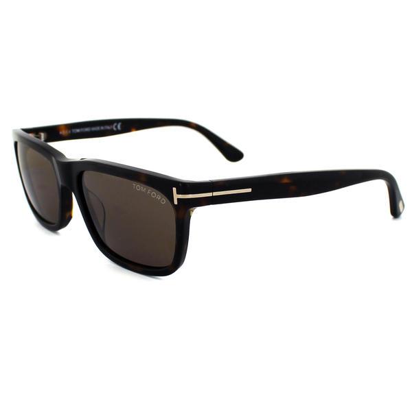 404a4da0f3093 Tom Ford 0337 Hugh Sunglasses. Click on image to enlarge. Thumbnail 1 ...