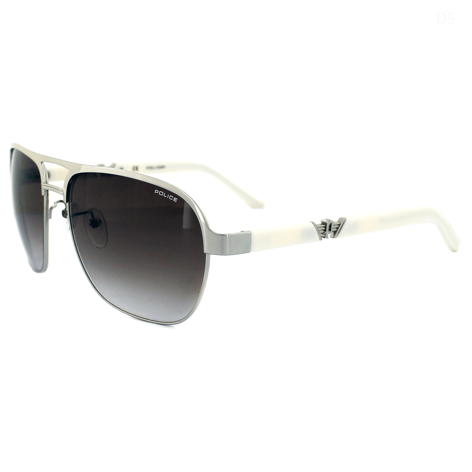 66393cdcdb Sentinel Police Sunglasses Drift 4 8752 579 Light Gold   White Brown  Gradient