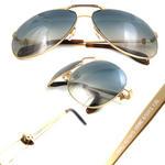 Alexander McQueen 4210 Sunglasses Thumbnail 2