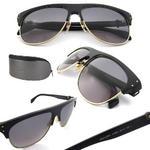 Alexander McQueen 4220 Sunglasses Thumbnail 2