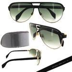 Alexander McQueen 4242 Sunglasses Thumbnail 2