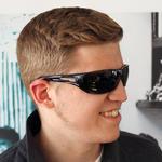 Arnette 4147 Stickup Sunglasses Thumbnail 3