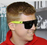 Arnette 4184 Squaresville Sunglasses Thumbnail 3