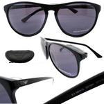 Emporio Armani 9801 Sunglasses Thumbnail 2