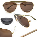 Emporio Armani 9807 Sunglasses Thumbnail 2