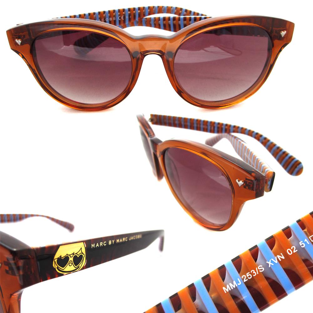 02a437cd88da Marc Jacobs 253 Sunglasses Thumbnail 1 Marc Jacobs 253 Sunglasses Thumbnail  2 ...