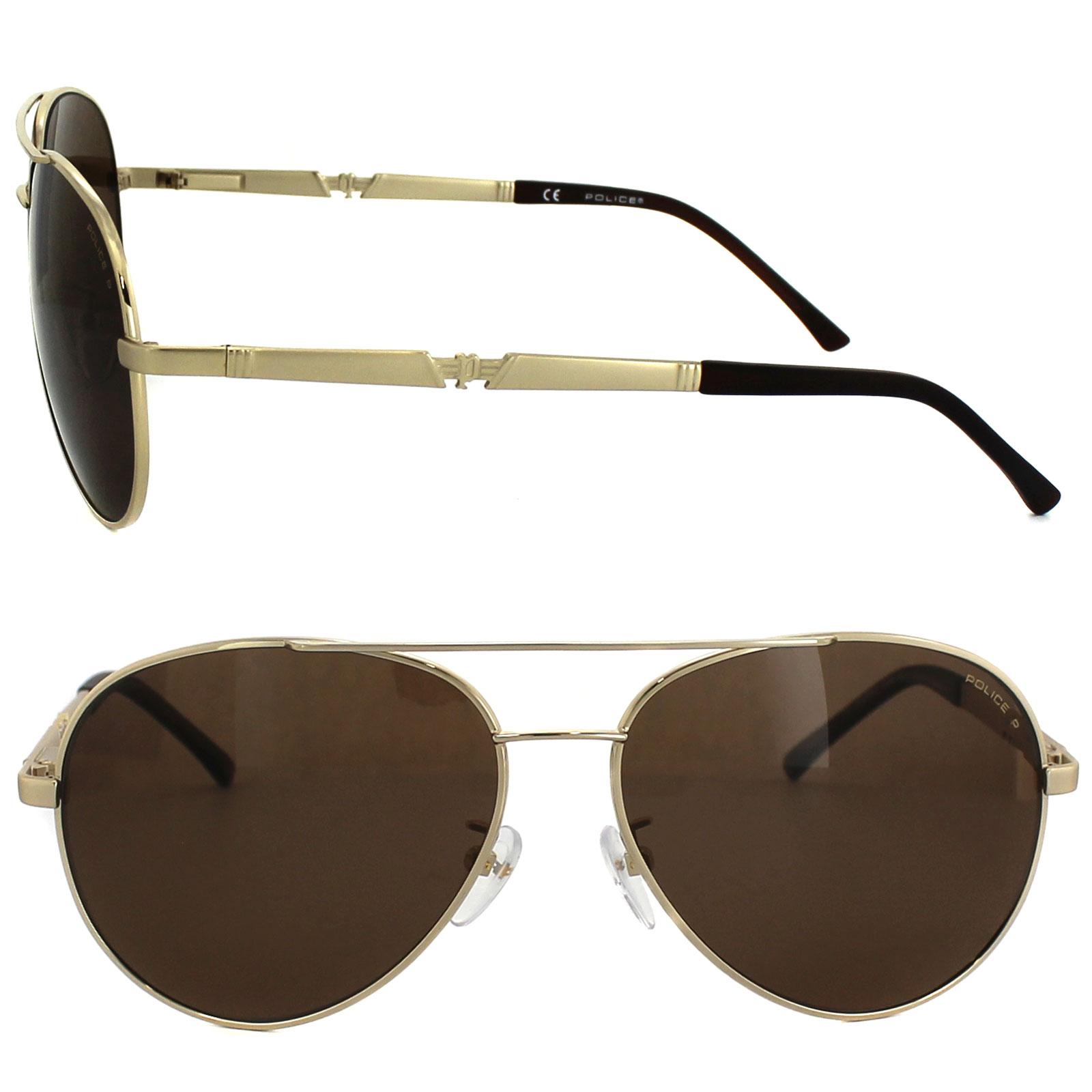 Cheap Police 8746 Sunglasses Discounted Sunglasses