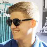 Polaroid PLP-0202 Sunglasses Thumbnail 3