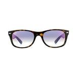 Ray-Ban New Wayfarer 2132 Sunglasses Thumbnail 2
