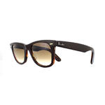 Ray-Ban Wayfarer 2140 Sunglasses Thumbnail 1
