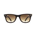 Ray-Ban Wayfarer 2140 Sunglasses Thumbnail 2