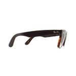 Ray-Ban Wayfarer 2140 Sunglasses Thumbnail 4