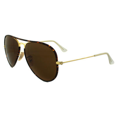 Ray-Ban Aviator Full Colour 3025JM Sunglasses