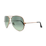 Ray-Ban Large Aviator 3026 Sunglasses Thumbnail 1