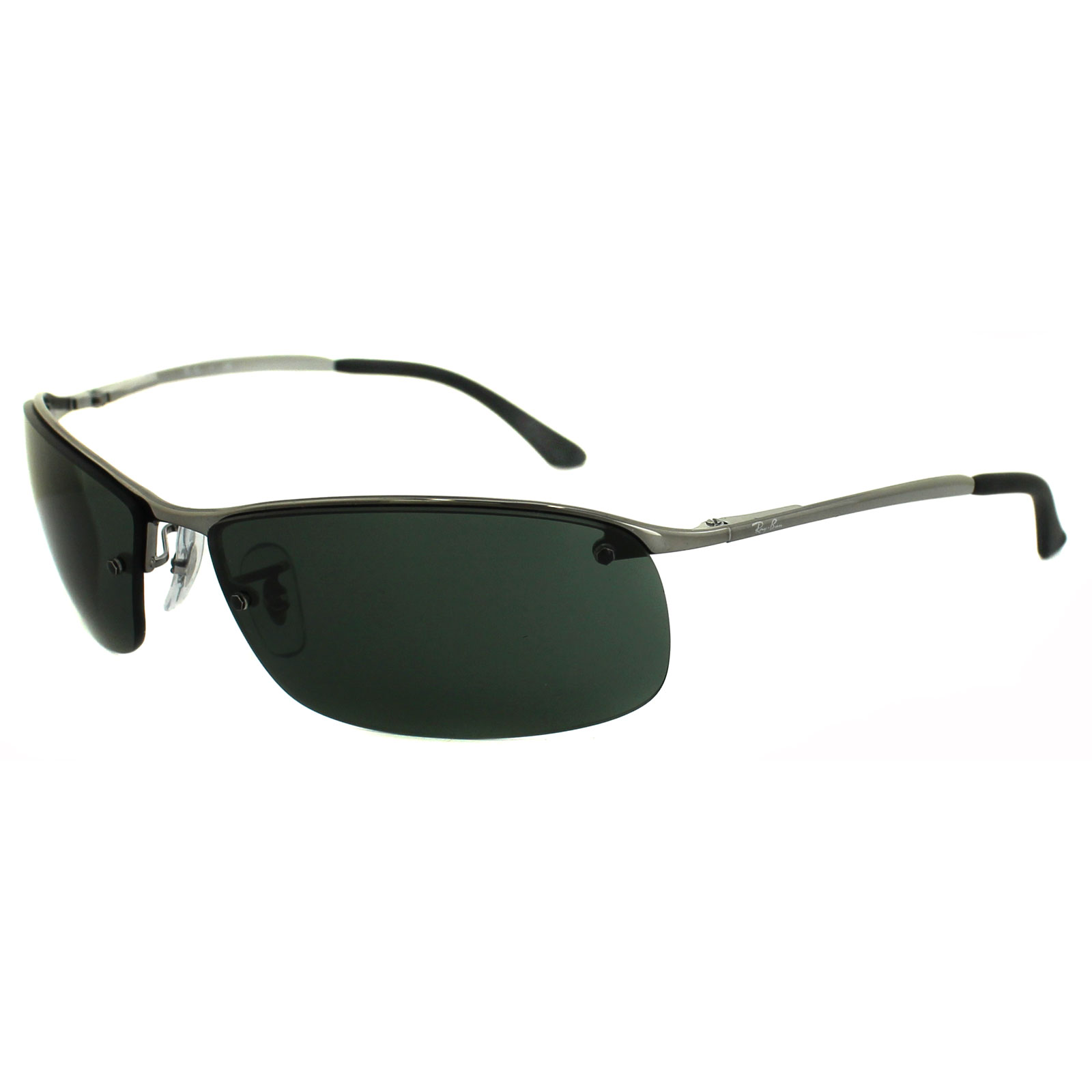 Beau Ray Ban Top Bar 3183 Sunglasses