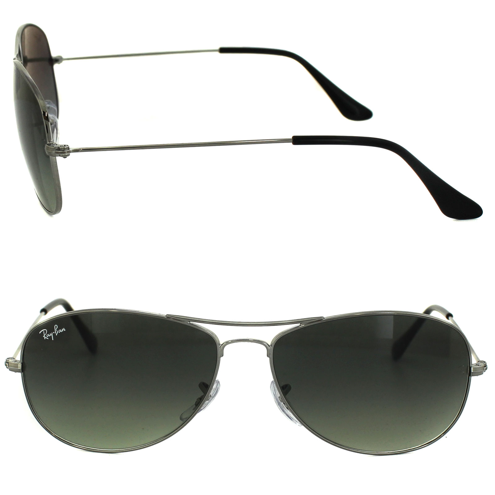 dcc7cf9b8bc Cheap Ray-Ban Cockpit 3362 Sunglasses - Discounted Sunglasses