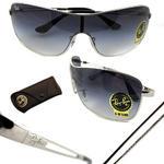 Ray-Ban 3466 Sunglasses Thumbnail 2