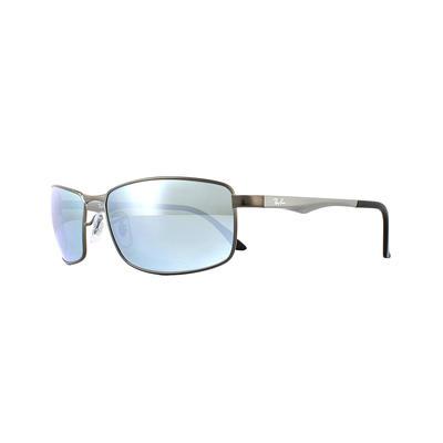 Ray-Ban 3498 Sunglasses