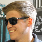 Ray-Ban 3502 Sunglasses Thumbnail 3