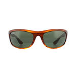 Ray-Ban Balorama 4089 Sunglasses Thumbnail 2