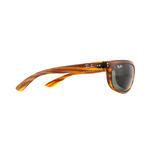 Ray-Ban Balorama 4089 Sunglasses Thumbnail 4