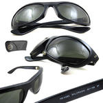 Ray-Ban Balorama 4089 Sunglasses Thumbnail 2