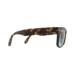 Ray-Ban Folding Wayfarer 4105 Sunglasses Thumbnail 4