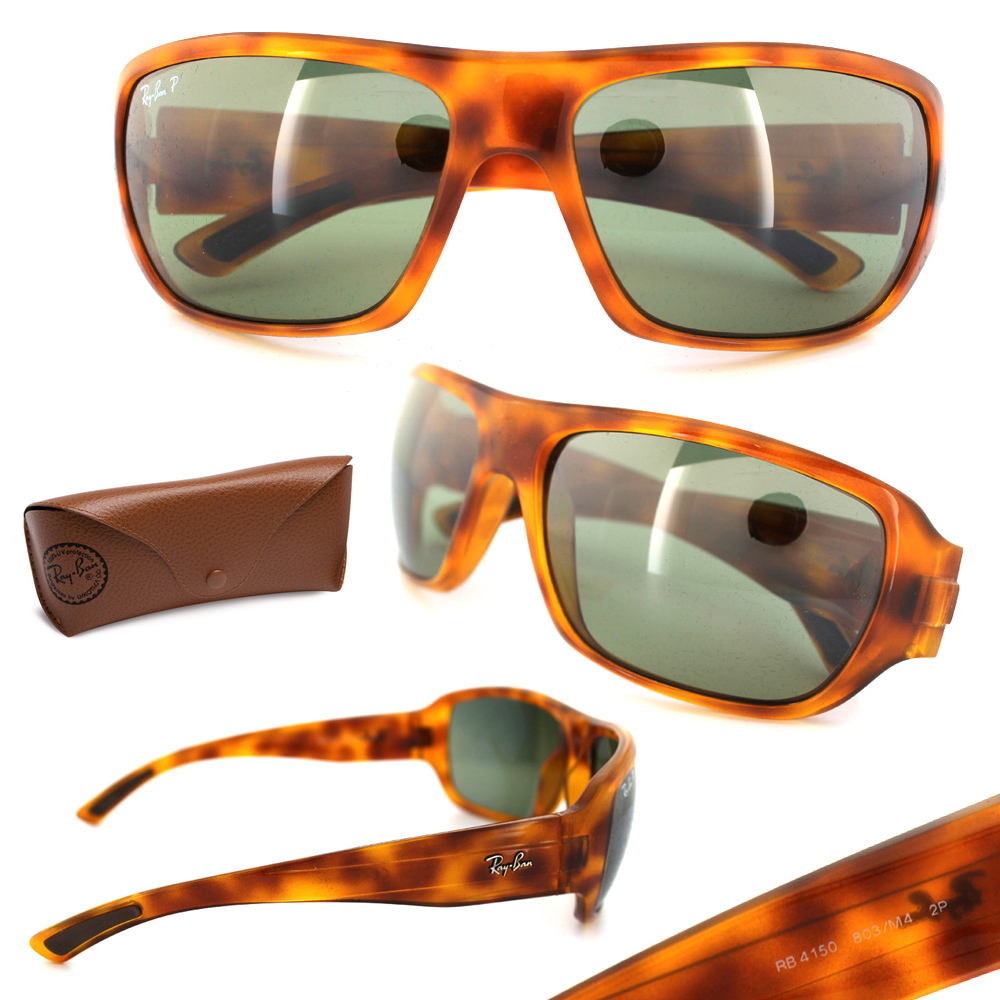 91fd358202 Ray Ban 4150 Sunglasses « Heritage Malta