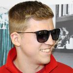 Ray-Ban Chris 4187 Sunglasses Thumbnail 3
