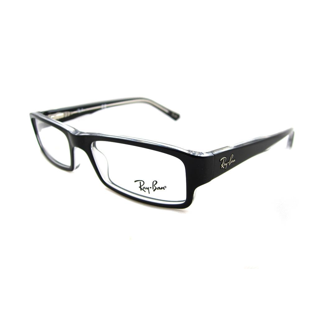 glasses frames ray ban uk